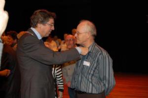 Sjaak Vondenhoff     een Dommetje van de Burgemeester